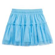 Okie Dokie® Ruffled Tutu Skirt - Toddler Girls 2t-5t