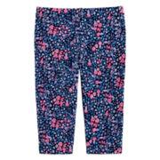 Arizona Capri Leggings - Preschool Girls 4-6x