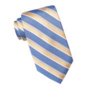 Stafford® Parkside Hampton Striped Tie