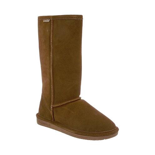 Bearpaw Emma Tall Womens Winter Boots