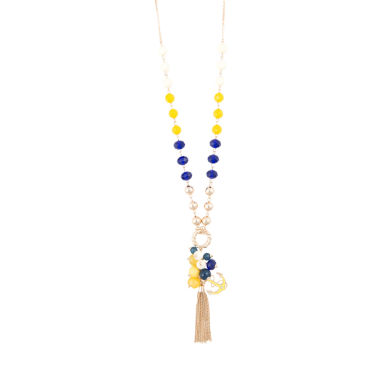 jcpenney.com | Mixit Womens Gold Strand Necklace