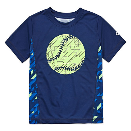 Xersion Trainer Top - Toddler 2T-5T