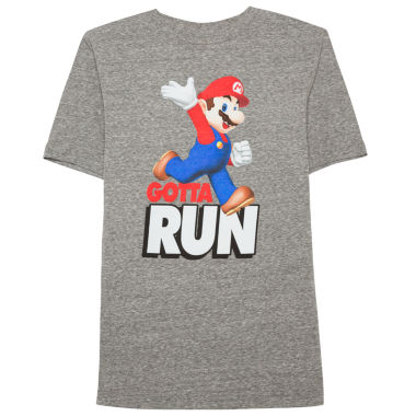 jcpenney.com | Boys Graphic T-Shirt-Big Kid