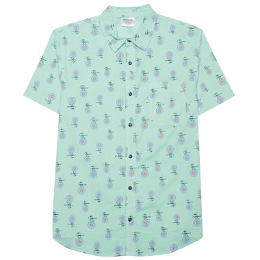 jcpenney.com | Novelty Season Flying Snoopy Front Shirt
