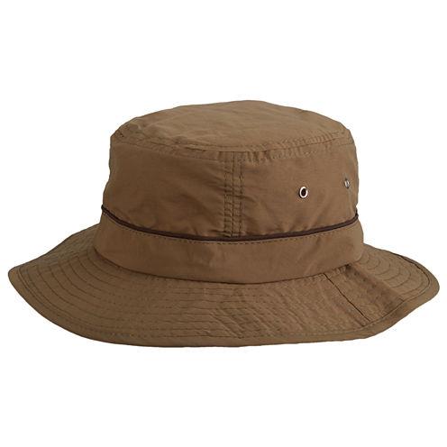 St. John's Bay Nylon Floppy Hat