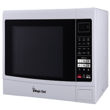 jcpenney.com | Magic Chef Counter Microwave