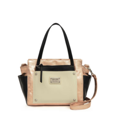 jcpenney.com | nicole by Nicole Miller® Jules Satchel