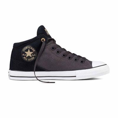 99c190c34268 Converse Chuck Taylor All Star High Street High Top Mens Sneakers ...
