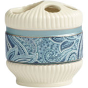 Croscill Classics® Prescott Toothbrush Holder
