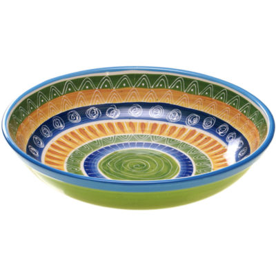 Certified International Tapas Pasta Serving Bowl