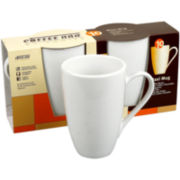 Konitz Coffee Bar Set of 2 Maxi Mugs