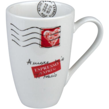 jcpenney.com | Konitz Coffee Bar Amore Mio Set of 2 Maxi Mugs