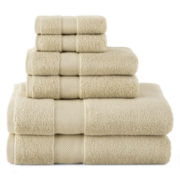 Liz Claiborne MicroCotton® Bath Towels