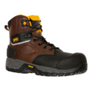 Magnum by Hi-Tec Halifax 6.0 Mens Cap-Toe Work Boots