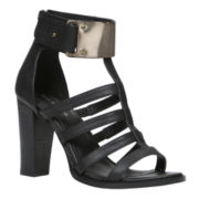 Call It Spring™ Formis High Heel Gladiator Sandals