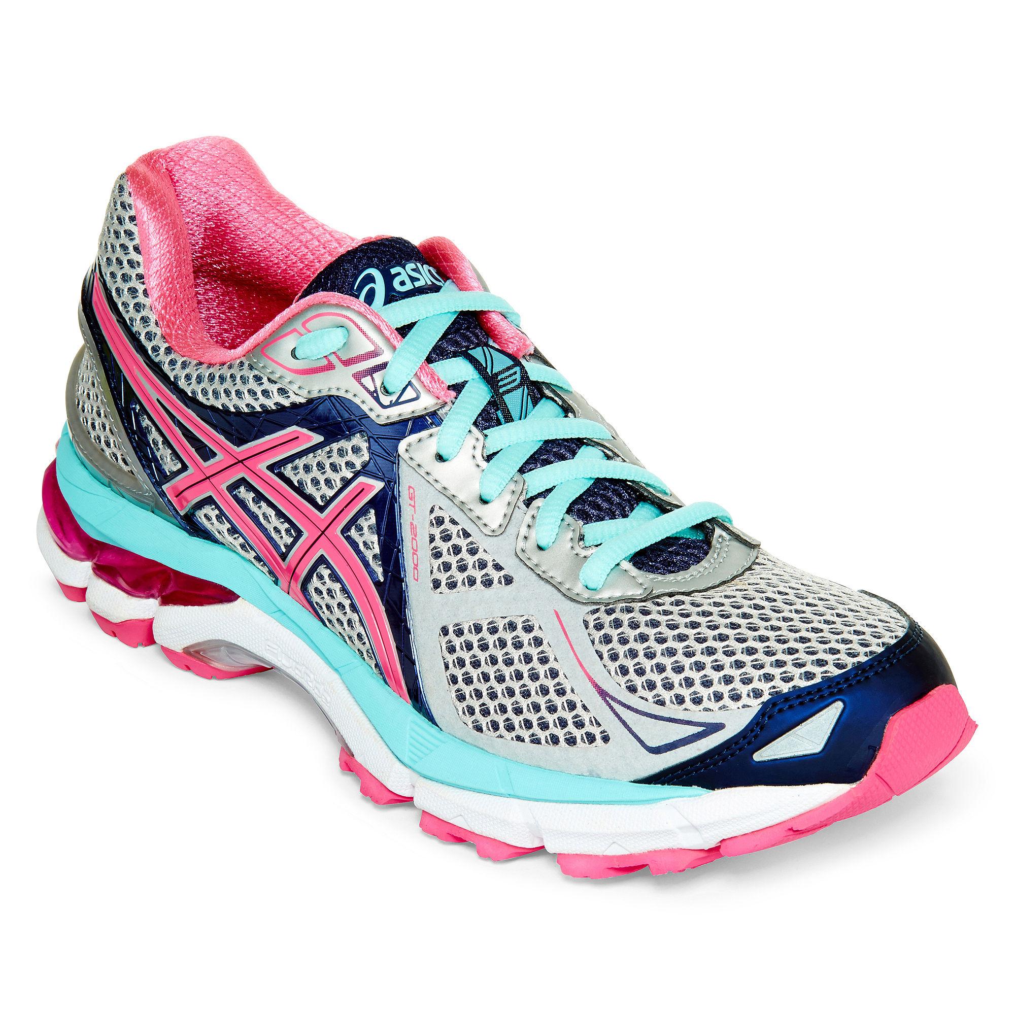"""ASICS GT-2000"""" 3 Womens Running Shoes"""