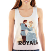 Disney Cinderella Royals Tank Top