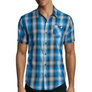 DC Shoes® Stadium Short-Sleeve Woven Shirt