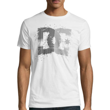jcpenney.com | DC Shoes® Impact Short-Sleeve T-Shirt