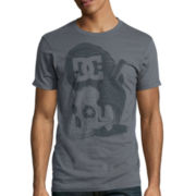 DC Shoes® Dirty Harry Short-Sleeve T-Shirt