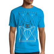 DC Shoes® Lazer Trap Short-Sleeve T-Shirt
