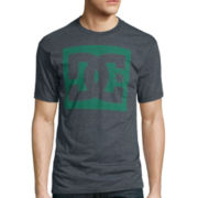 DC Shoes® Blendage Short-Sleeve T-Shirt