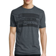 DC Shoes® Assembly Line Short-Sleeve T-Shirt