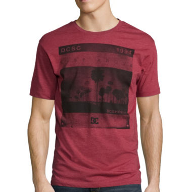 jcpenney.com | DC Shoes® Varient Short-Sleeve T-Shirt
