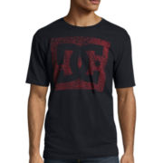 DC Shoes® Chiseled Short-Sleeve T-Shirt