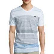 Zoo York® Charger Short-Sleeve Crewneck Knit T-Shirt
