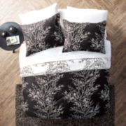 Victoria Classics Leaf 7-pc. Comforter Set