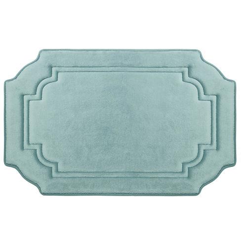 Bounce Comfort Calypso Memory Foam Bath Mat Collection