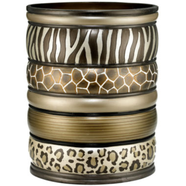 jcpenney.com | Safari Stripes Wastebasket