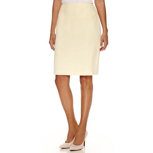 Chelsea Rose Suit Skirt