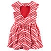 Carter's Short Sleeve A-Line Dress - Preschool Girls