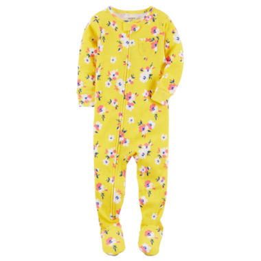 jcpenney.com | Carter's Toddler Girls 1 pc. Pajama