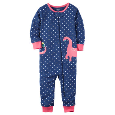 jcpenney.com | Carter's Toddler Girls 1 pc Pajama