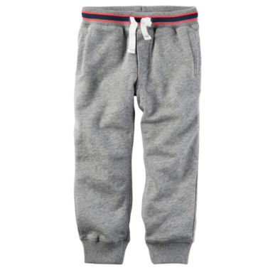jcpenney.com | Carter's Jogger Pants - Toddler