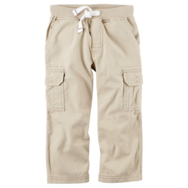 jcpenney.com | Carter's Toddler Boys Woven Pant