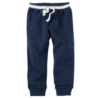 jcpenney.com | Carter's Toddler Boys Knit Jogger