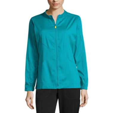 jcpenney.com | Wonder Wink Womens Scrub Jacket