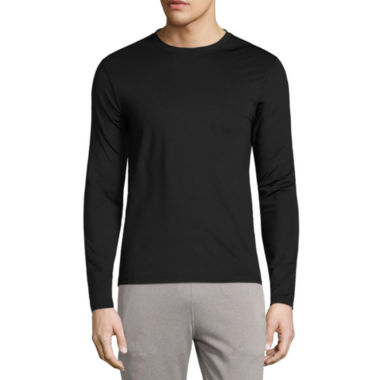 jcpenney.com | Xersion Long Sleeve Cool Gear Crew T-Shirt