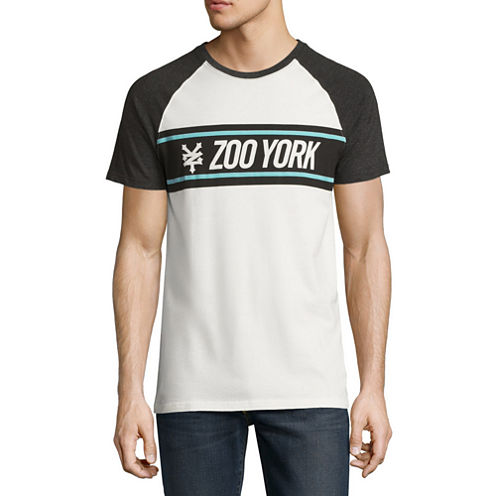 Zoo York Short Sleeve Action Sports Graphic T-Shirt
