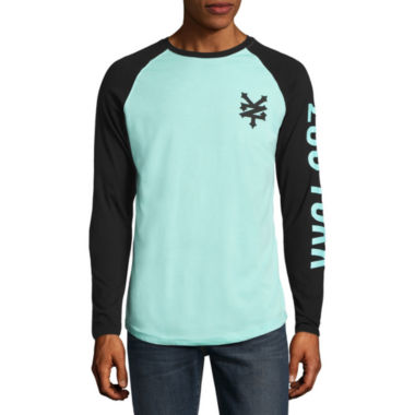 jcpenney.com | Zoo York Long Sleeve Crew Neck T-Shirt