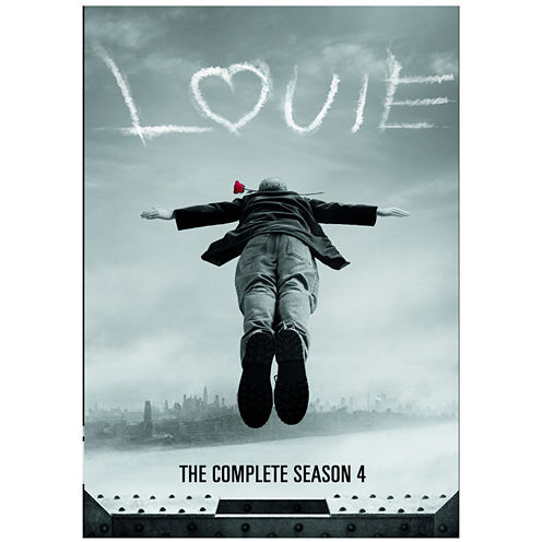 Louie The Complete Fourth Season
