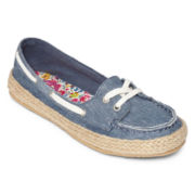 K9 by Rocket Dog® Champs Boat Shoes