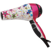 Hot Tools® Star Struck Turbo Ionic Blow Dryer