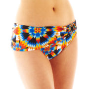 Bisou Bisou® Sash Hipster Swim Bottoms