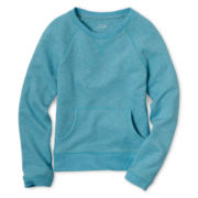 Joe Fresh™ Ribbed Knit Sweater - Girls 4-14