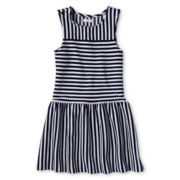 Joe Fresh™ Otto Dress - Girls 4-14